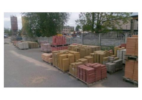 Производственная база на территории СЭЗ Брест