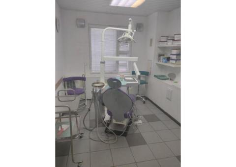 Две стоматологии с 20-летней историей