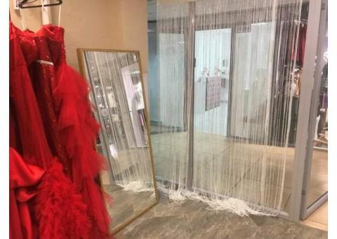 Салон свадебной и вечерней моды