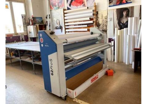 Печатное производство