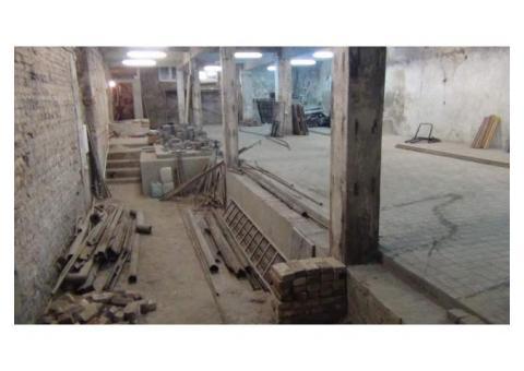 Поиск инвестора для реконструкции здания