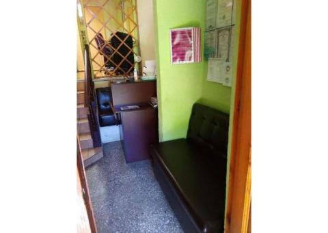 Уютная парикмахерская в Малиновке