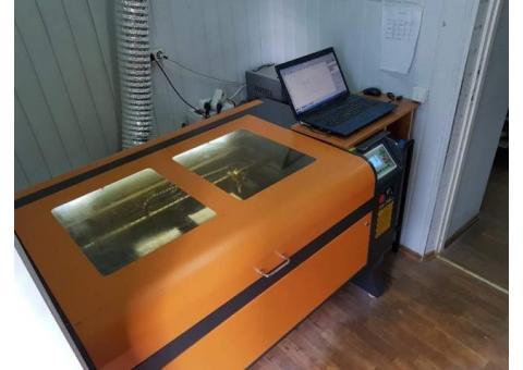 Производство и продажа изделий с гравировкой GALT.BY