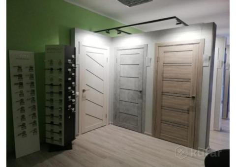 Салон-магазин дверей в Гродно