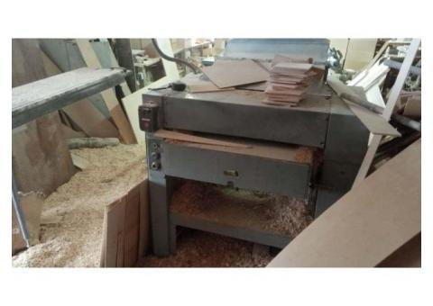 Предприятие по производству ЛОФТ мебели