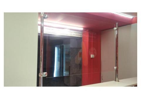 Право аренды помещения в переходе метро Якуба Коласа