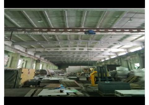 Предприятие по производству плиточных покрытий