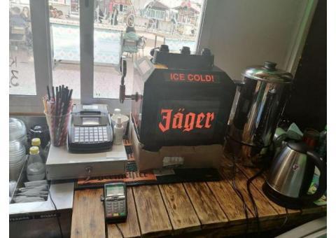 Мини кафе, бар «Сити Твистер»
