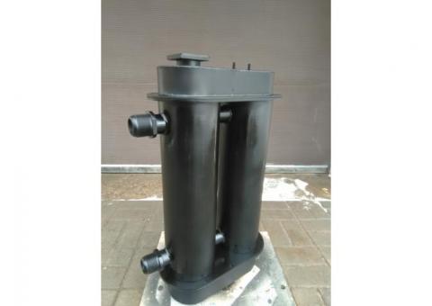 Производство радиаторов - инновационная технология