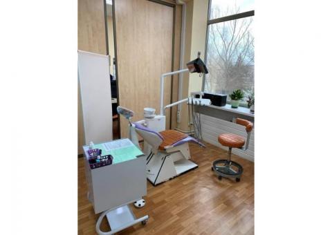 Стоматология в самом центре Минска